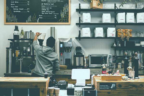 Finanzmining für kleine Unternehmen